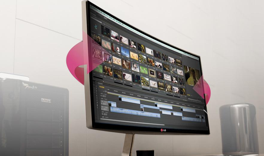 LG creará un nuevo sistema de pantallas para autos