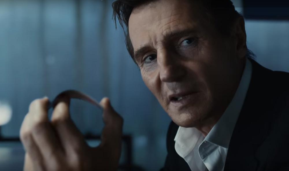 LG contrata a Liam Neeson para su comercial del Super Bowl