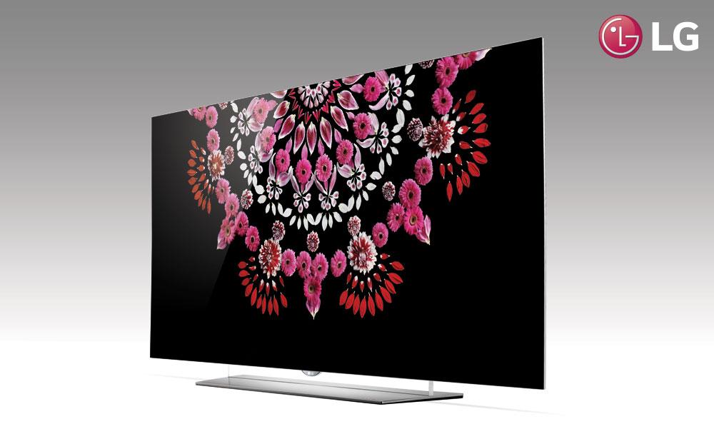 LG Anuncia la venta en el mercado peruano del nuevo Oled Tv 4K