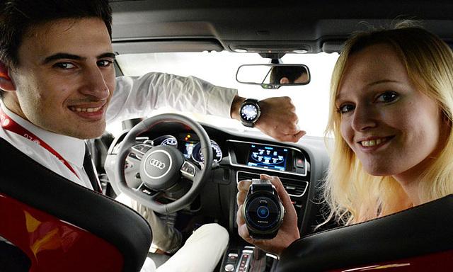 En el 2016, ¿tendremos un Samrt Car?