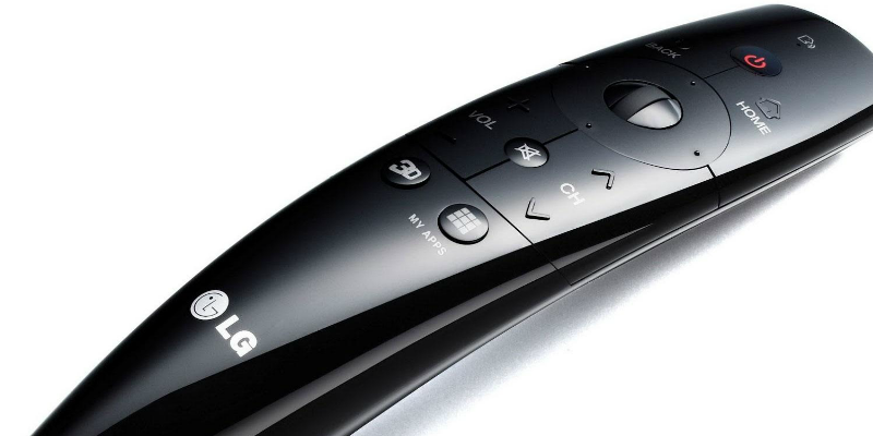Qué modelo de Magic Remote sirve para tu LG Smart TV