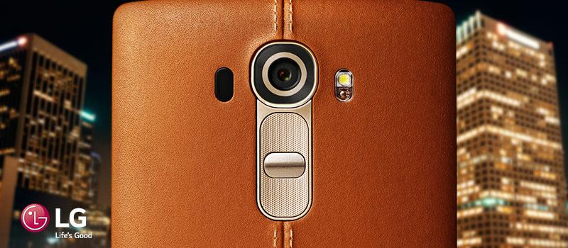 Descubre qué es la opción ISO de tu LG G4 y aprende a ajustarlo