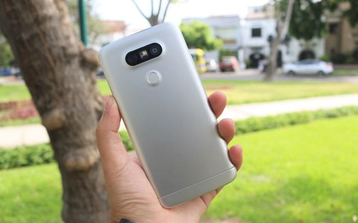 Se anuncia oficialmente fecha de disponibilidad del LG G5