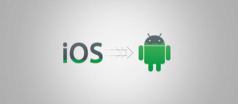 Consejos para cambiar desde otros S.O a Android