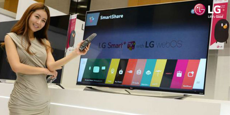 Aprende a hacer captura de pantalla en tu TV