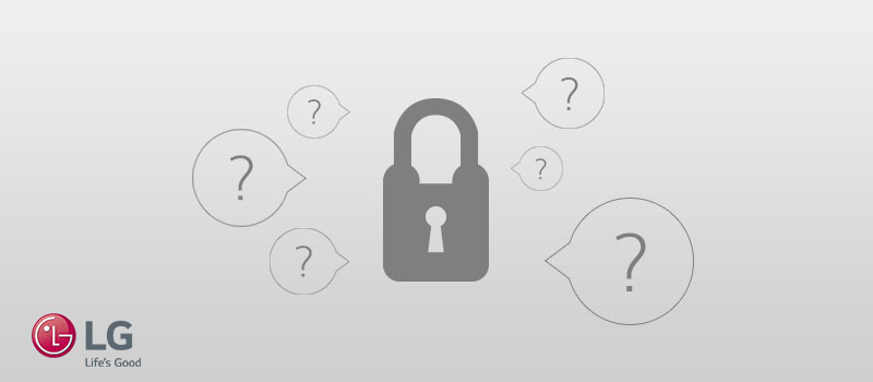 ¿Olvidaste el patrón de desbloqueo de tu smartphone LG? ¡Tenemos la solución para ti!