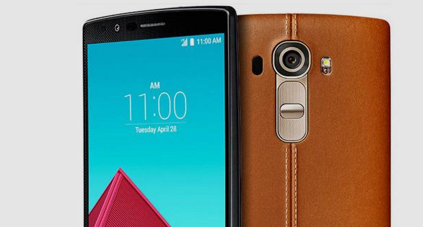 Conoce los tres modos de cámara de tu LG G4