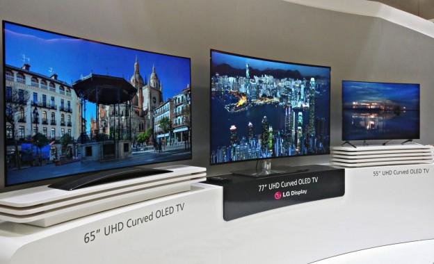 ecf5945147d15 Sácale partido a tu LG Smart TV con estos tips