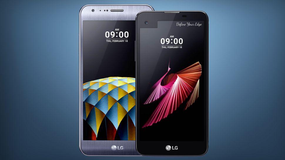 Pronto los LG X Cam y LG X Screen llegarán a Europa y Latinoamérica
