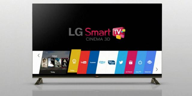 Conoce el contenido Premium de LG SMART WORLD en LG Smart TV