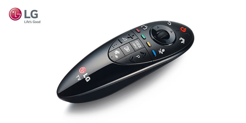 Tips para usar tu Magic Remote