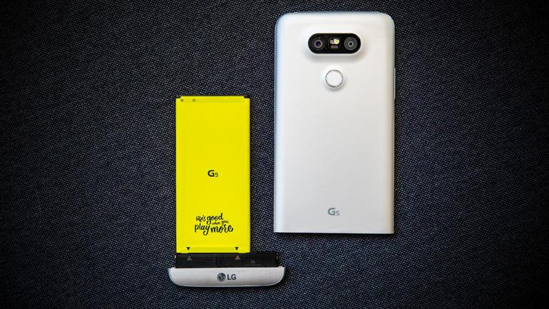 LG G5 SE, el primer Smartphone con cámara gran angular