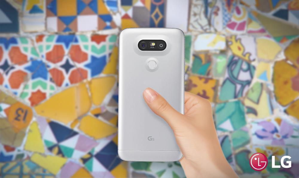 LG logra crecer 66% más en el primer semestre del 2016