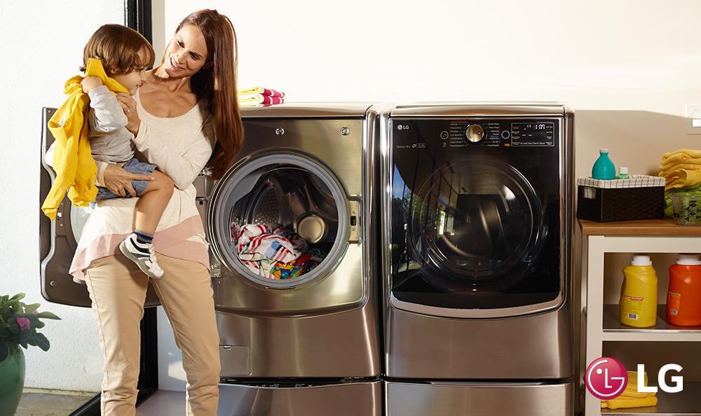 LG brinda consejos para cuidar la ropa por tipo de tejido