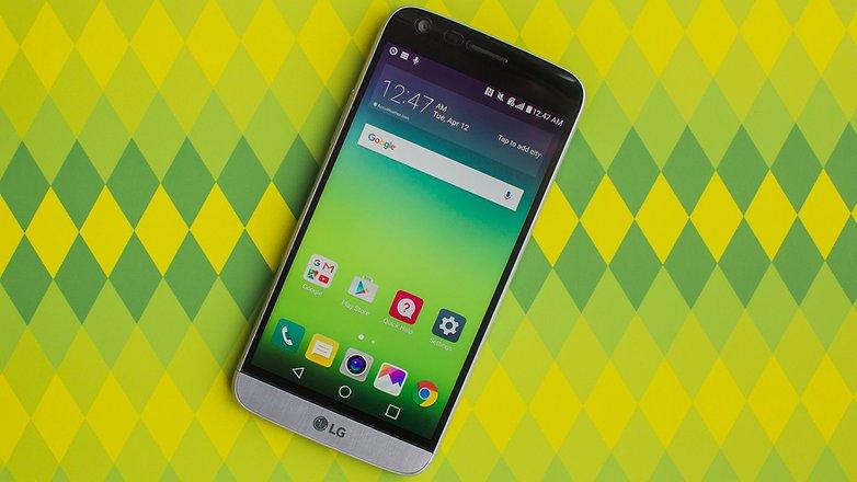LG G5 SE: para qué sirven cada uno de los módulos del smartphone