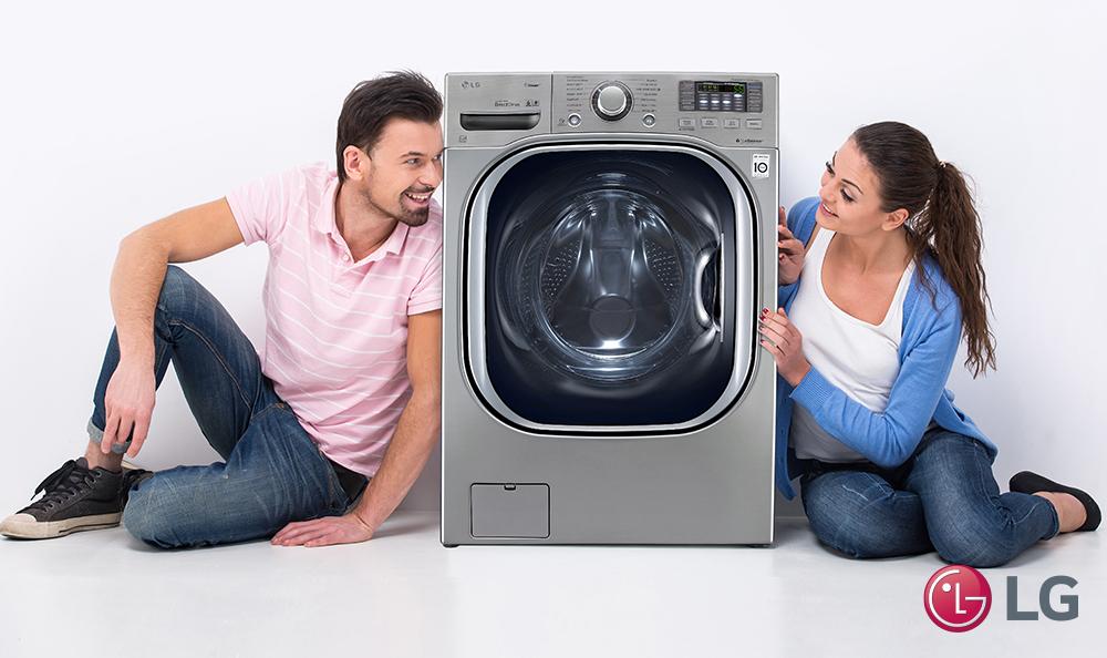 indica las ventajas de contar con una lavadora-secadora