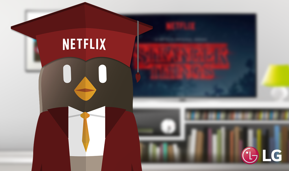 Tips indispensables para NETFLIX