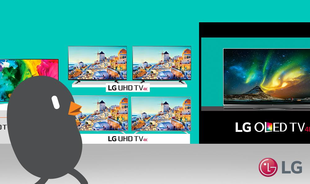 Recomendaciones antes de comprar un smartTV