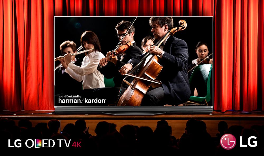 ¿Qué es Harman Kardon?