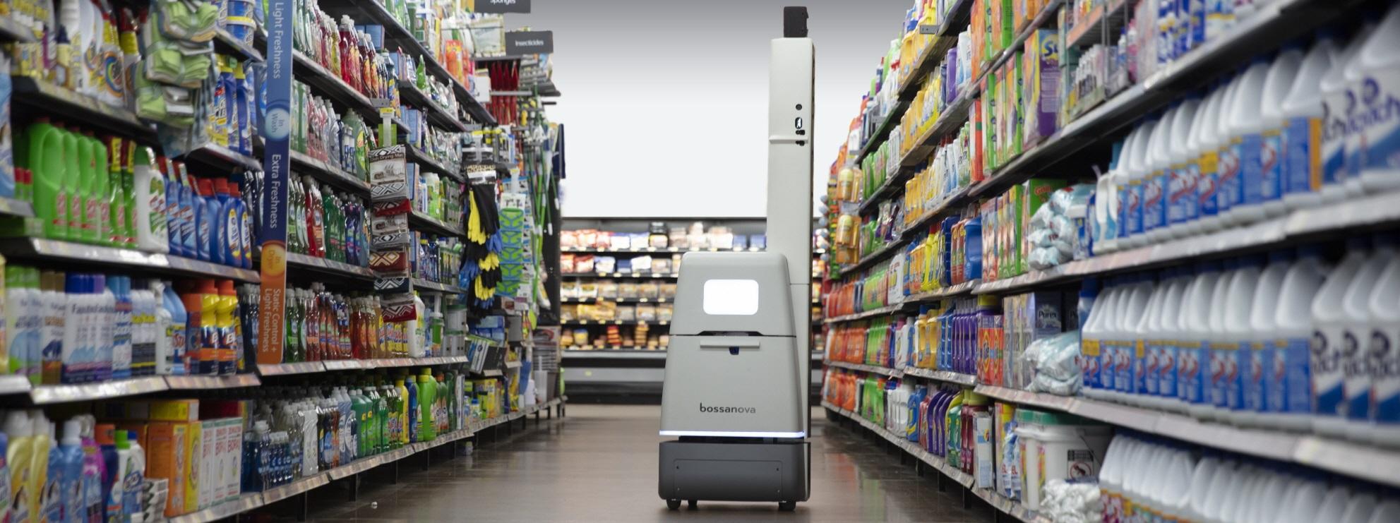 LG AMPLÍA INVERSIÓN EN EL DESARROLLO DE ROBOTS