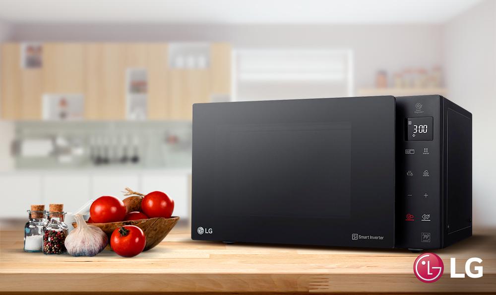 3 opciones útiles para sacarle provecho a tu LG Neo Chef