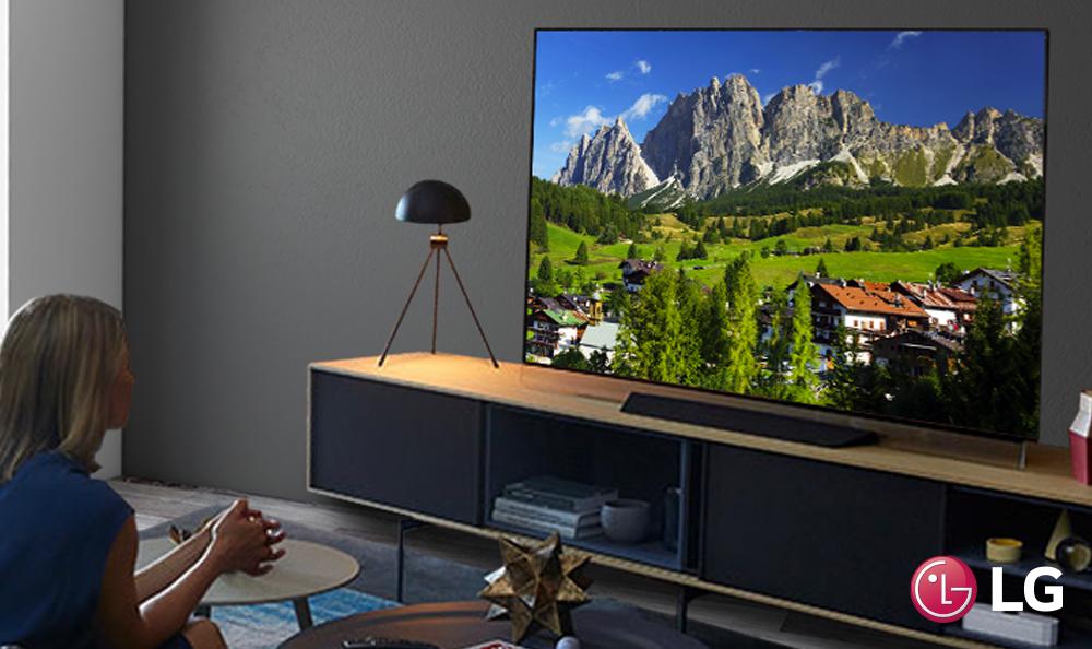 APRENDE A CONFIGURAR TU SMART TV LG DE FORMA FÁCIL