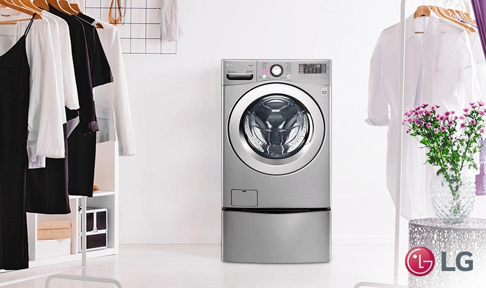 Conoce el programa de lavado que se adapta a ti