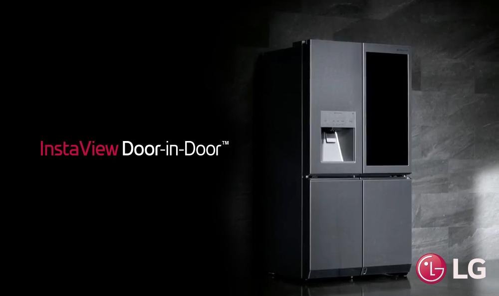 Conoce el correcto almacenamiento en tu Door In Door