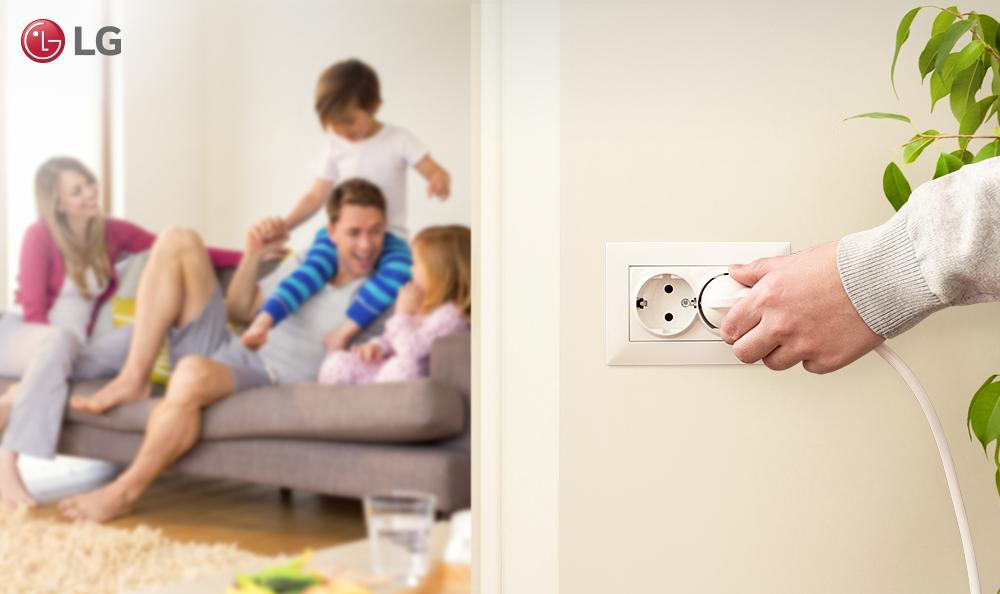 Tips para ahorrar energía con tus aparatos eléctricos