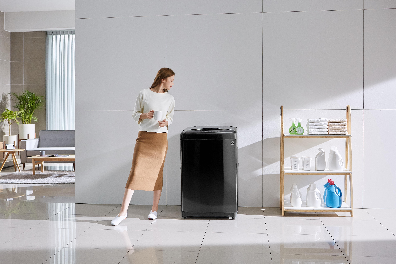 Innovación en lavado superior: Nuevas Lavadoras con TurboWash 3D