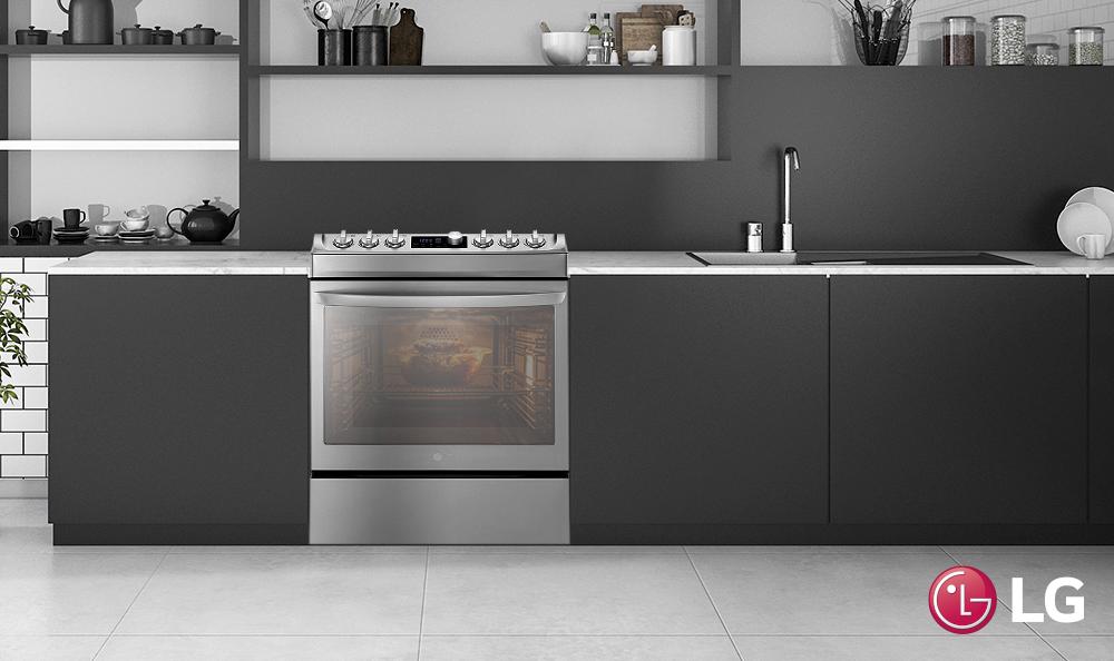 ¡LG simplifica tu vida! 8 tips para tu cocina