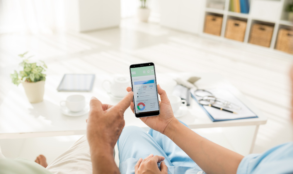 LG Quick Remote: tu smartphone como control remoto universal