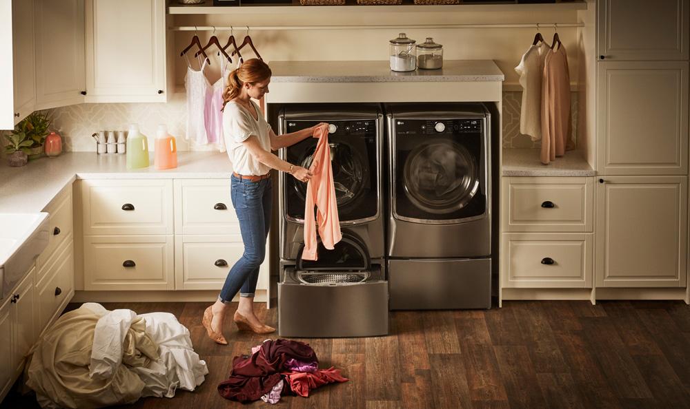 Tips LG: ¿Cómo quitar las manchas de moho de tu ropa?