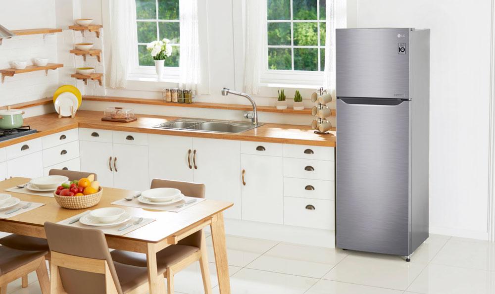 ¡Cuida tu refrigeradora! Evita los alimentos calientes