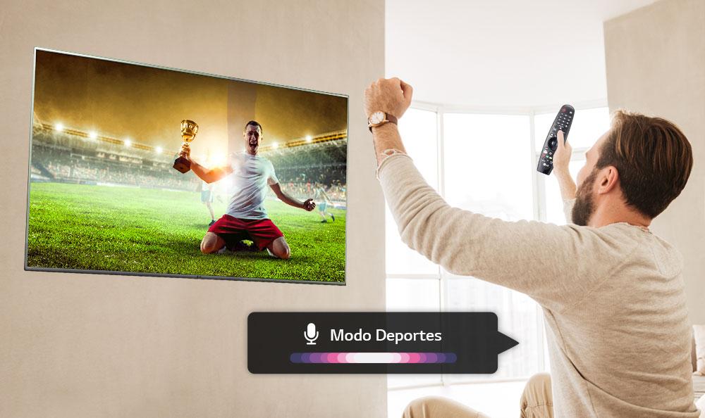 ¿Piensas colgar tu Smart TV en la pared? Te brindamos algunos consejos