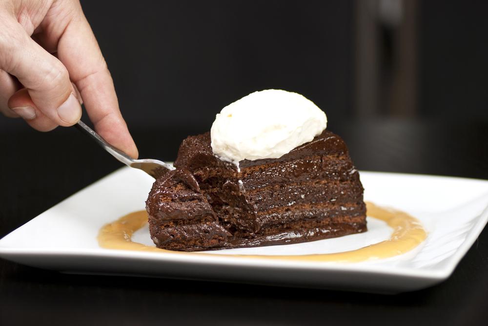 Cocinas LG | Aprende a preparar un Marquise de Chocolate