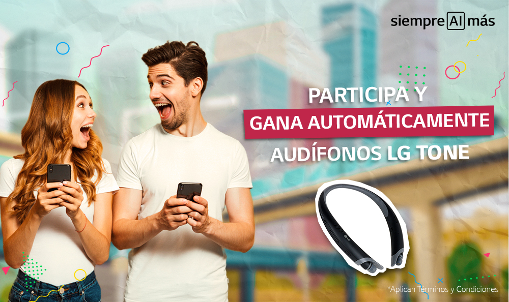 CONCURSO LG MOBILE STORIES – PARTE 2