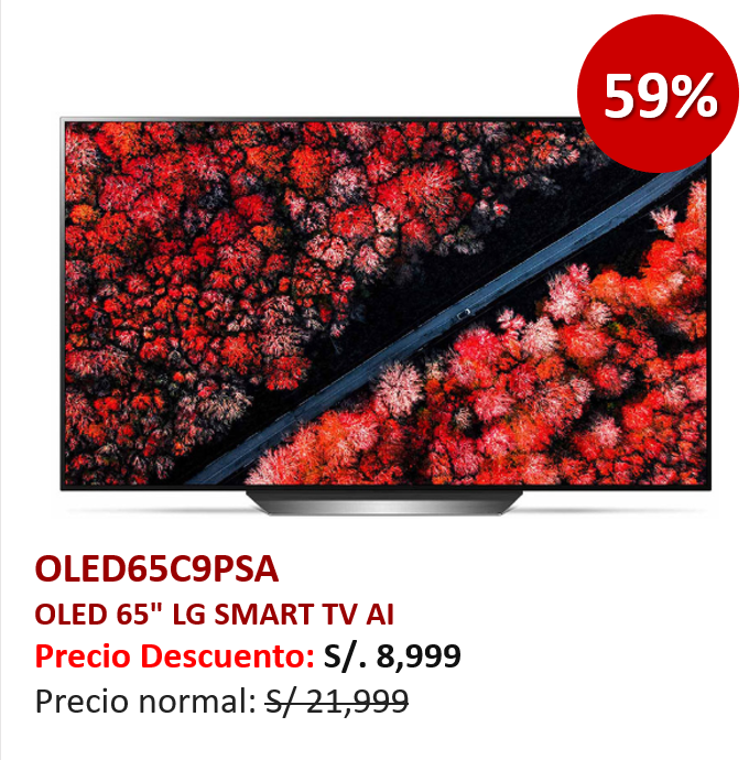 OLED65C9PSA 1