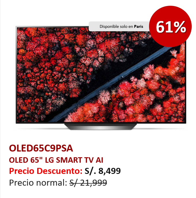 OLED65C9PSA 3