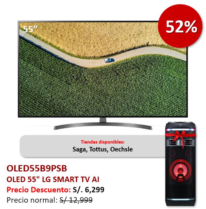 OLED55B9PSB 52