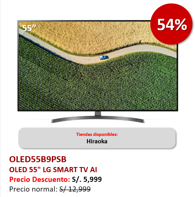 OLED55B9PSB 54