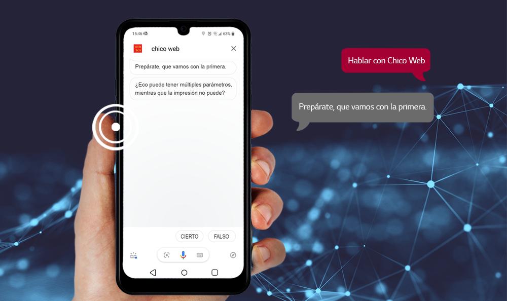LG Mobile | Conoce todos los juegos que puedes probar con tu voz
