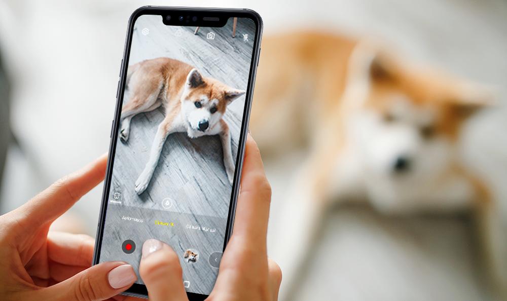 LG G8s ThinQ | 6 trucos para tomar fotos increíbles con tu celular