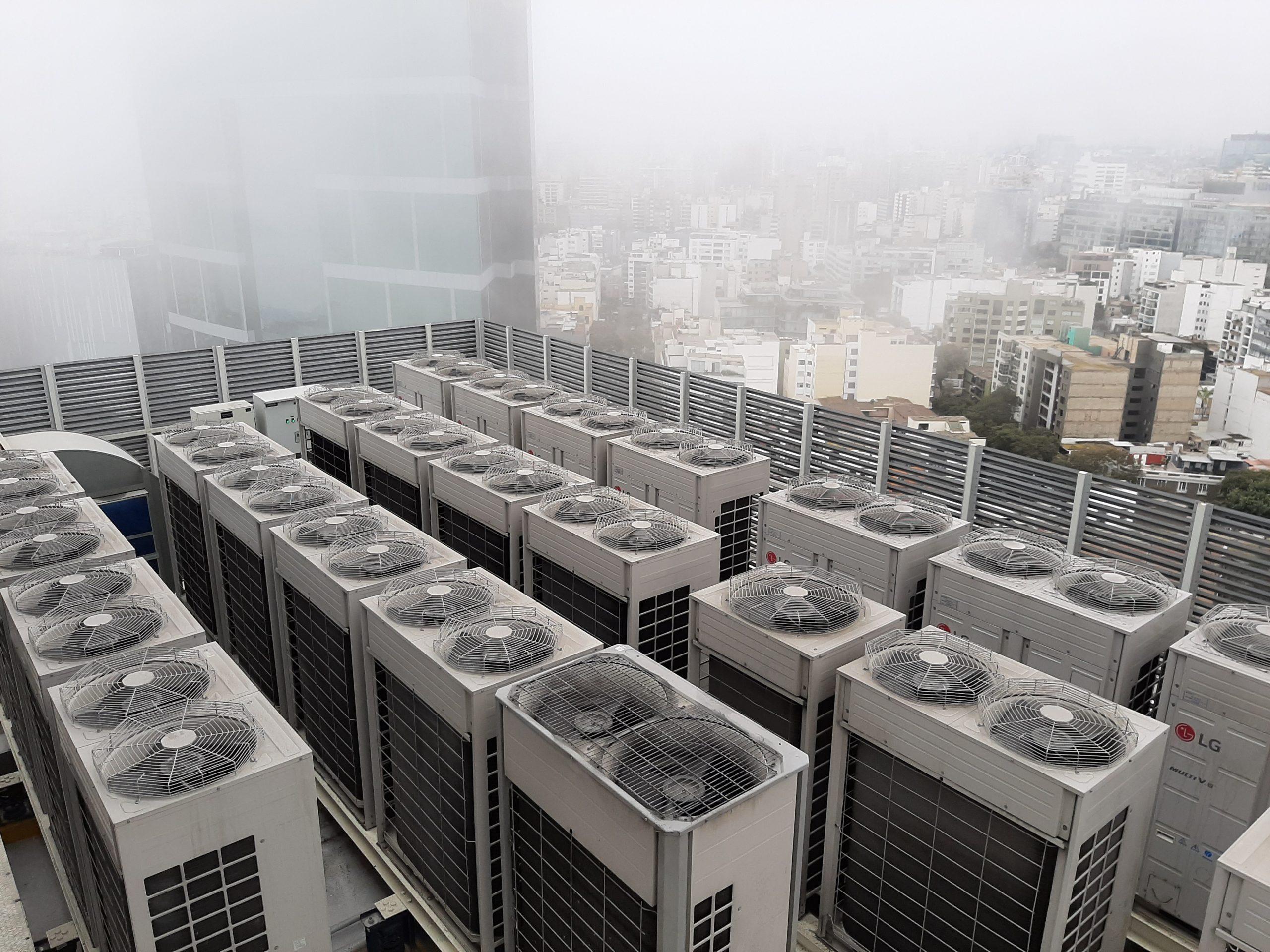 LG: Beneficios de realizar un mantenimiento Preventivo en Sistemas de Aire Acondicionado