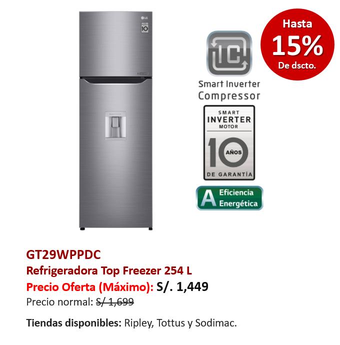 GT29WPPDC