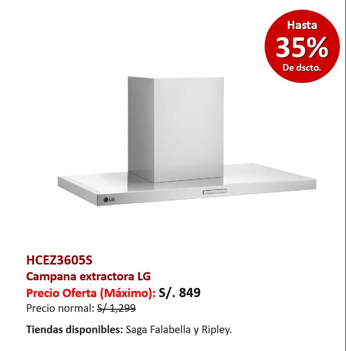 HCEZ3605S