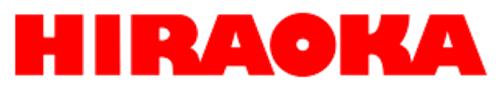 Logo Hiraoka