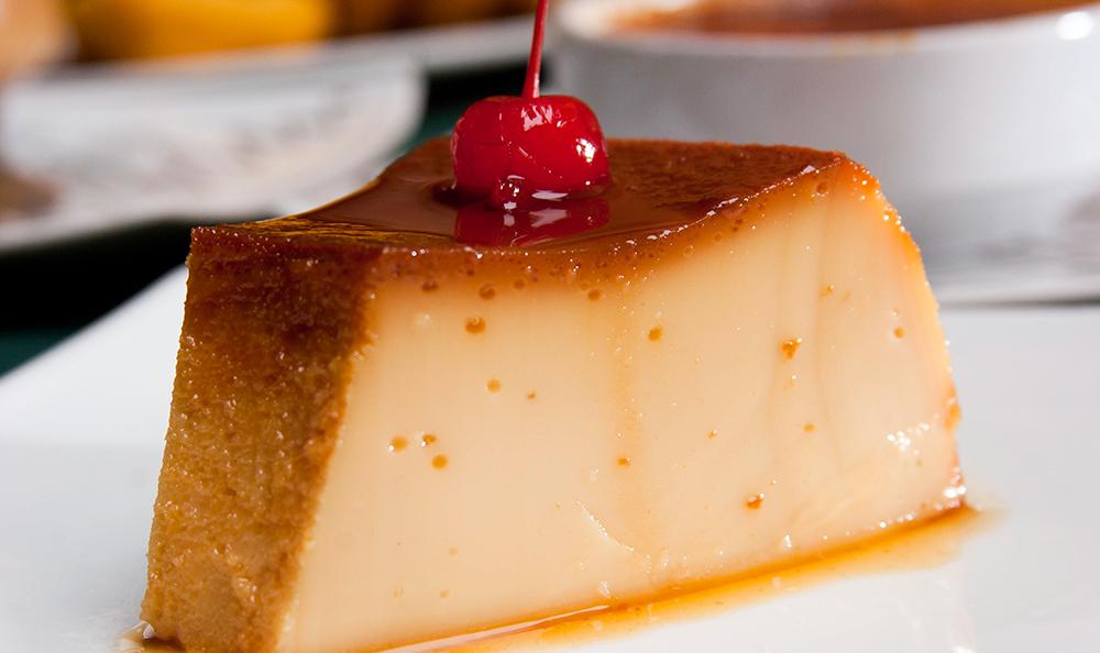 LG NeoChef | Aprende a preparar una deliciosa Crema Volteada