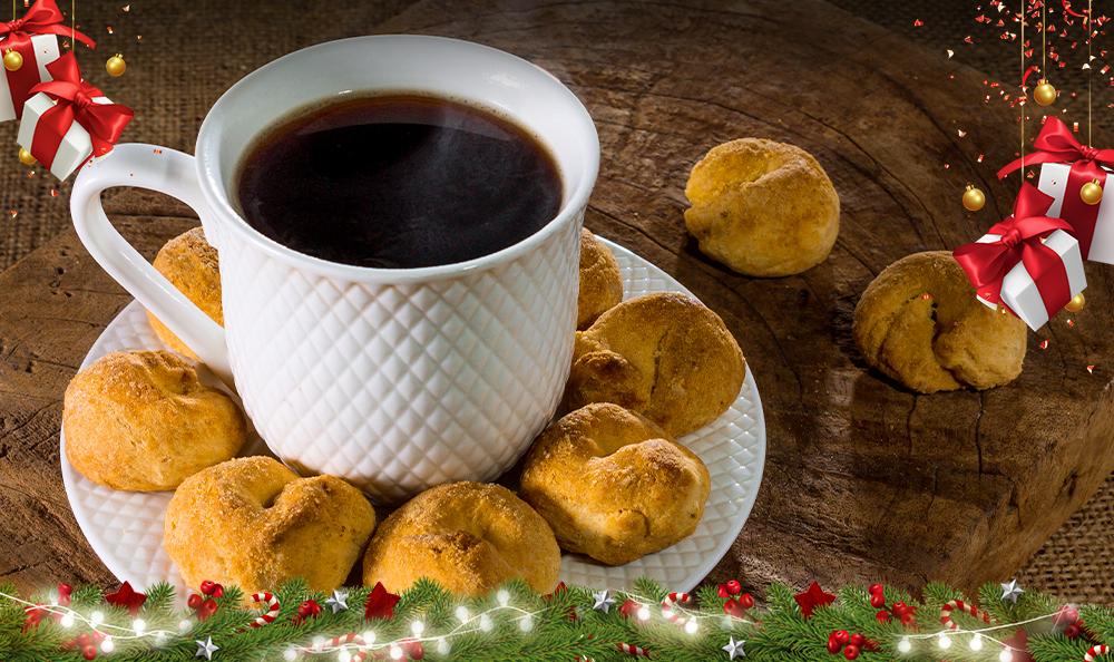 Recetas LG | Prepara rosquitas dulces desde la comodidad de tu hogar