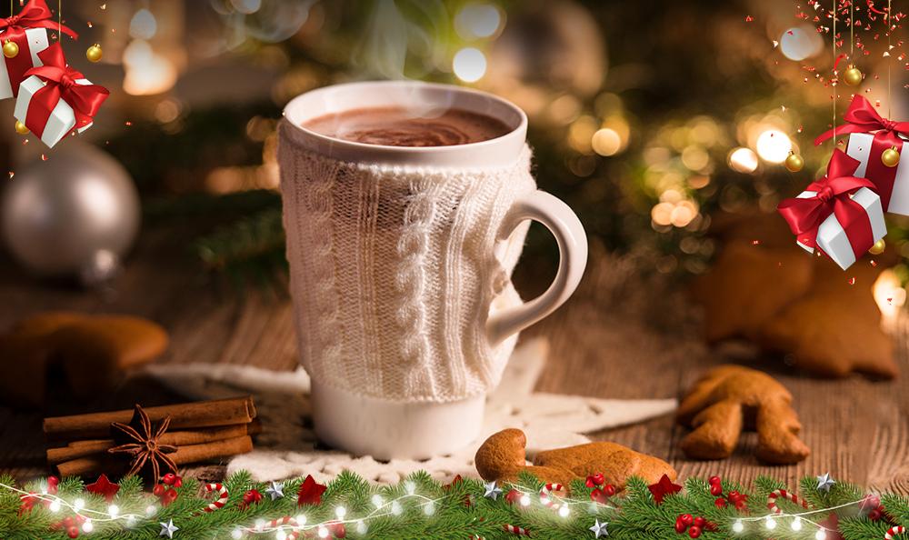 Recetas LG | ¡Cómo preparar un buen chocolate caliente!